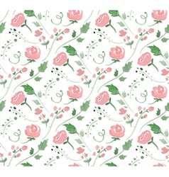 - seamless pattern with vector