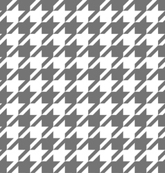 Experimental texture white and gray vector