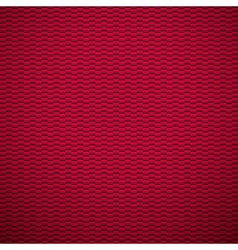 Passionate pattern tiling hot red color vector