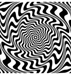 Whirlpool movement vector