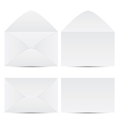 Set of envelope vector