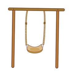 The swing vector