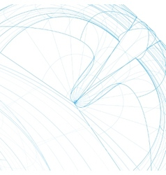 Abstract technology vector