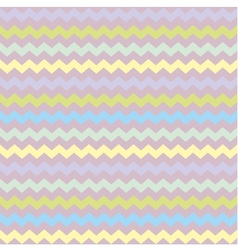 Wrapping chevron zig zag pattern or background vector