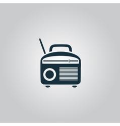 Radio symbol vector
