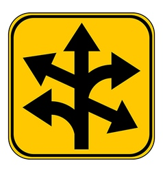 Straight left and right arrow button vector