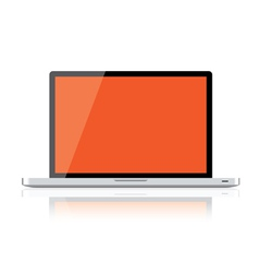 Computer screens vector