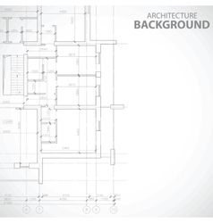 Black building background vector