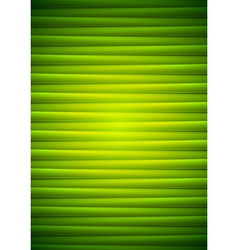 Abstract green modern background vector