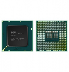 Modern processor vector