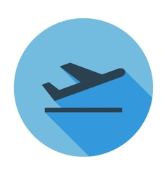 Arrival vector