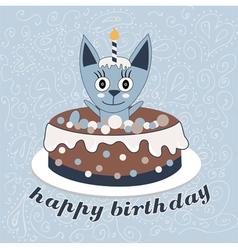 Happy birthday 111 vector