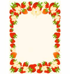 Berry frame vector