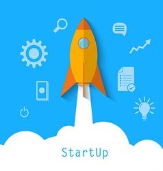 Start up1 vector
