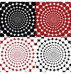 Optical effects vector