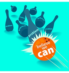 Belive we can vector