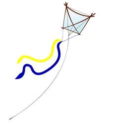 Kite vector