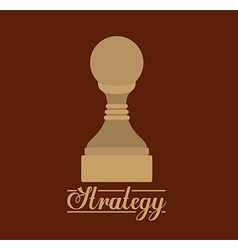 Strategy design vector
