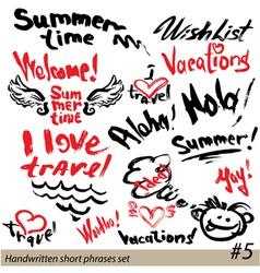 Summer 380 vector