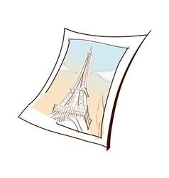 A photograph vector
