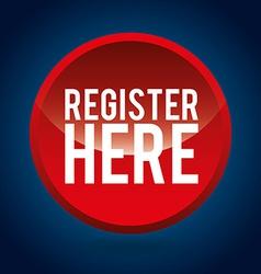 Register button vector