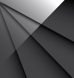 Dark glossy backgrou vector
