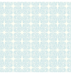 Seamless pattern with abstract geometric doodle vector