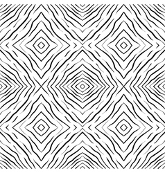 Seamless abstract hand drawn pattern vector