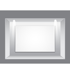 Gallery vector