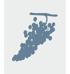 Grapevine sign vector