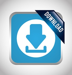 Download button now vector
