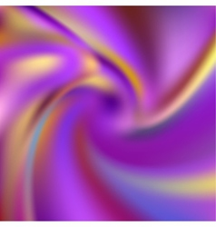 Abstract texture purple silk vector
