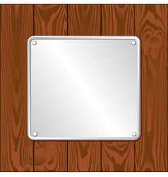 Plaque vector