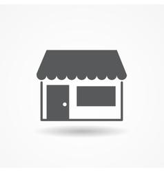 Shopp icon vector