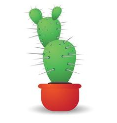 Cactus vector