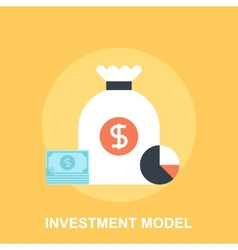 Investment model vector