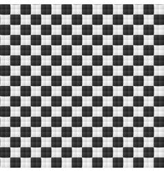 Chessboard seamless pattern vector