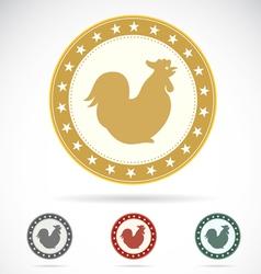 Cock vector