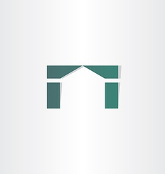 House home simple icon design vector