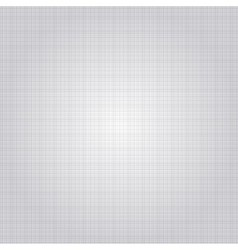Gray fabric texture vector