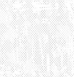 Monochrome grunge seamless pattern vector
