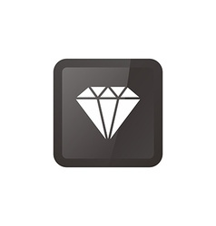 Diamond jewelry vector