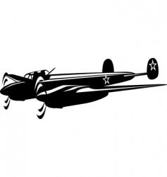 Bomber vector