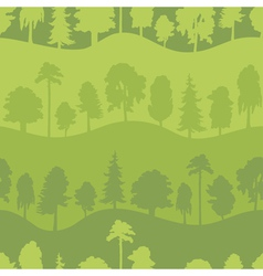 Tree pattern vector