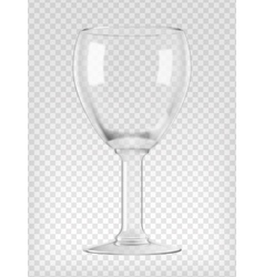 Beer goblet vector