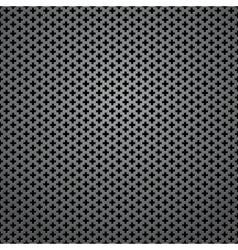 Monochrome geometric mesh vector