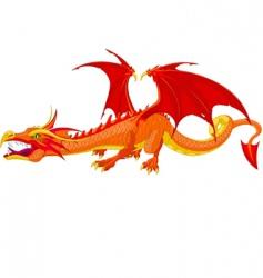 Dragon vector
