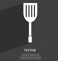 Kitchen appliances icon symbol flat modern web vector