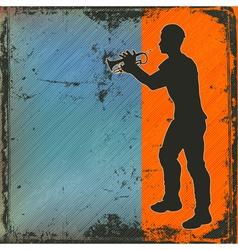 Brass player vector