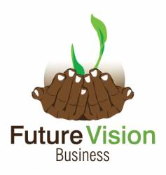 Future vision logo vector